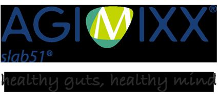 Agimixx® Logo