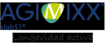 Agimixx Logo